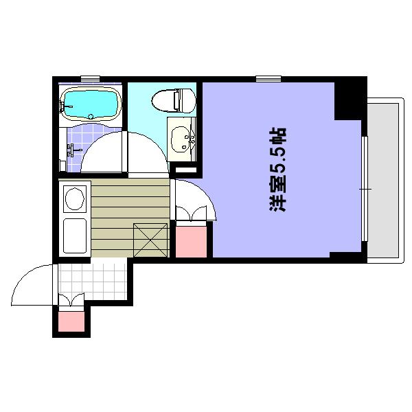 家具付き賃貸初台_a_l.jpg