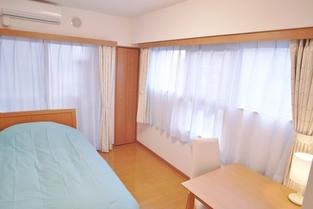家具付スカイコート神楽坂 室内