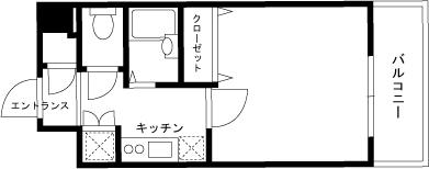 東京家具付き賃貸 スカイコート五反田west.jpg