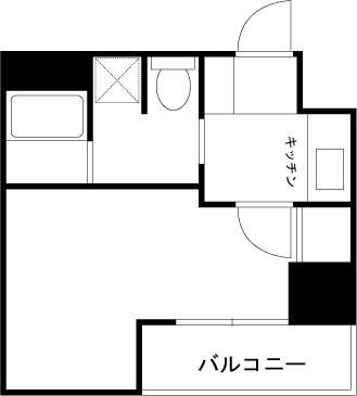 スカイコート日本橋人形町5