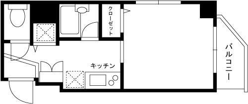 ステージグランデ蒲田