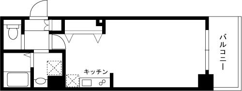 スカイコート神田弐番館