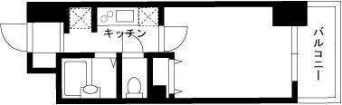スカイコート品川仙台坂