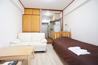 藤島ハウス