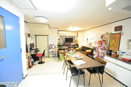 J&Fハウス新宿