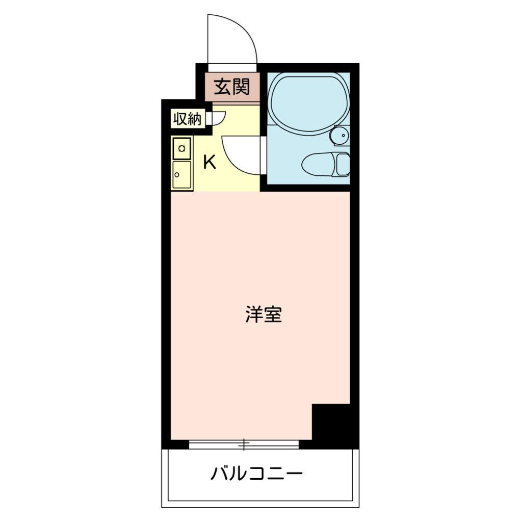 メゾン千代田