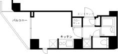 ガラステージ五反田TypeC