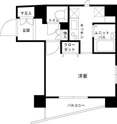 スカイコート大塚第2